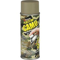 Plasti Dip Aerosol - Camo Tan, 311g, , scaau_hi-res