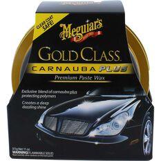 Meguiar's Gold Class Carnauba Paste Wax - 311g, , scaau_hi-res