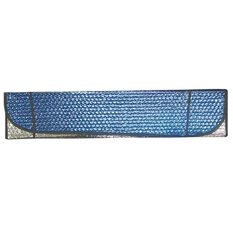 SCA Bubble Sunshade - Blue, Accordion, Front, , scaau_hi-res
