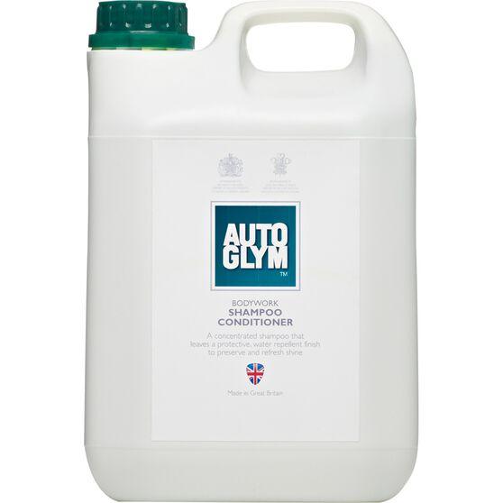 Autoglym Bodywork Shampoo and Conditioner - 2.5 Litre, , scaau_hi-res