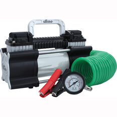 Slime Air Compressor, 2X Pro Series - 12V, , scaau_hi-res