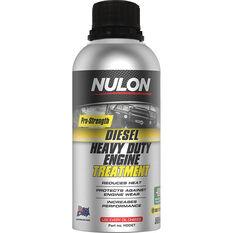 Nulon Pro Strength Heavy Duty Diesel Engine Treatment - 500mL, , scaau_hi-res