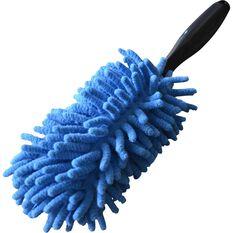 SCA Microfibre Noodle Brush - Blue, , scaau_hi-res