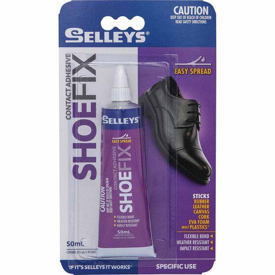 Shoe Fix - 50mL, , scaau_hi-res