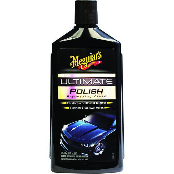 Meguiar's Ultimate Liquid Polish 473mL, , scaau_hi-res