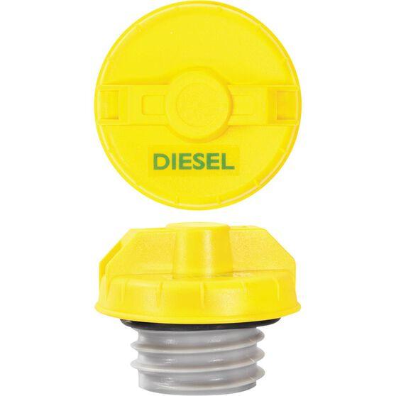 Tridon Non-Locking Fuel Cap - TFNL234D, , scaau_hi-res