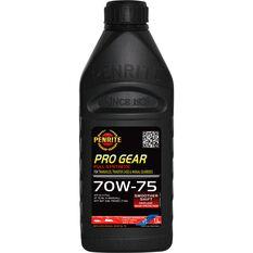 Pro Gear Oil - 70W-75, 1 Litre, , scaau_hi-res