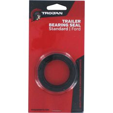 Trojan Trailer Seal Kit - Ford Type, , scaau_hi-res