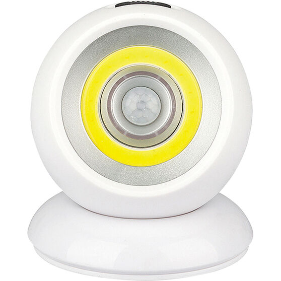 SCA Round Worklight - Motion Sensor, , scaau_hi-res