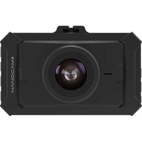 Nanocam+ NCP-DVRHD 720P HD Dash Camera, , scaau_hi-res