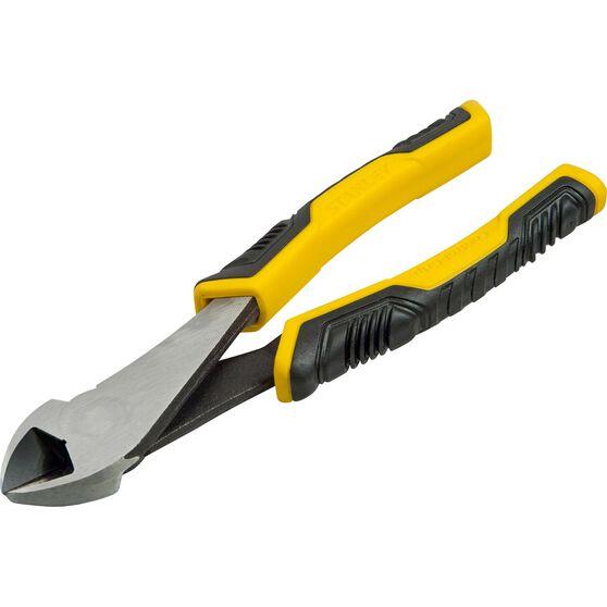Stanley Diagonal Cutters - 180mm, , scaau_hi-res