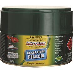 Septone Fibreglass Filler - 500g, , scaau_hi-res