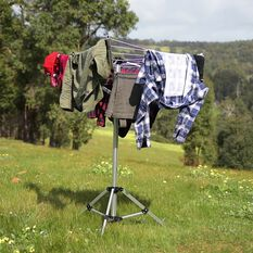 Collapsible Clothes Line, , scaau_hi-res