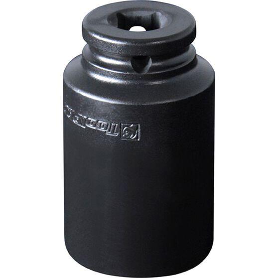 ToolPRO Single Axle Socket - 1 / 2 inch Drive, 34mm, , scaau_hi-res