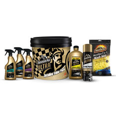 Armor All Ultra Detailing Kit, , scaau_hi-res