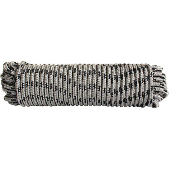 SCA Multi- Purpose Poly Rope - Grey, 9mm X 20m, , scaau_hi-res