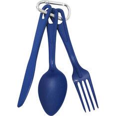 Cutlery Set - 3 Piece, , scaau_hi-res