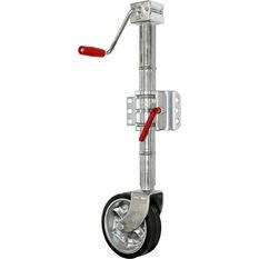 ALKO Side Wide Jockey Wheel - 8 inch, , scaau_hi-res