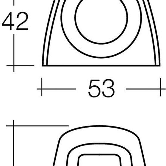 12V Surface Mount - Dual USB, , scaau_hi-res