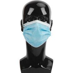 3 Ply Disposable Non-Woven Protective Mask 50PK, , scaau_hi-res