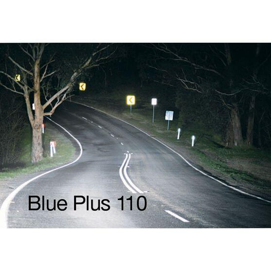 Narva Headlight Globe, Blue Plus 110 - H4, 12V, 60 / 55W, , scaau_hi-res
