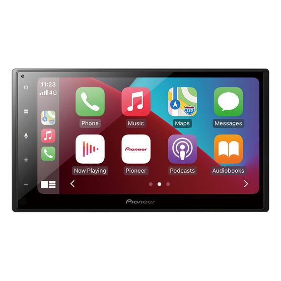 Pioneer DMHA4450BT Apple CarPlay & Android™ Auto Head Unit, , scaau_hi-res