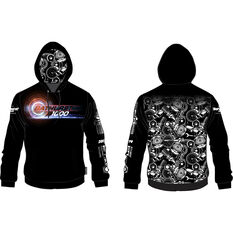 Bathurst Men's Sublimated Hoodie, , scaau_hi-res