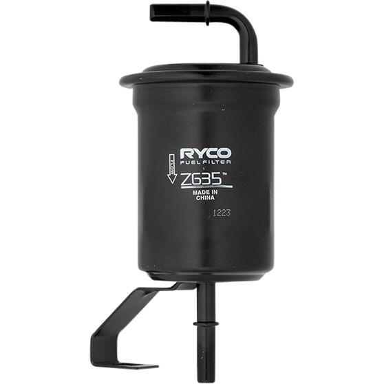 Ryco EFI Fuel Filter - Z635, , scaau_hi-res