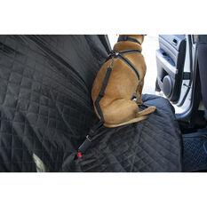 SCA Seat Belt Harness Clip - Black, , scaau_hi-res