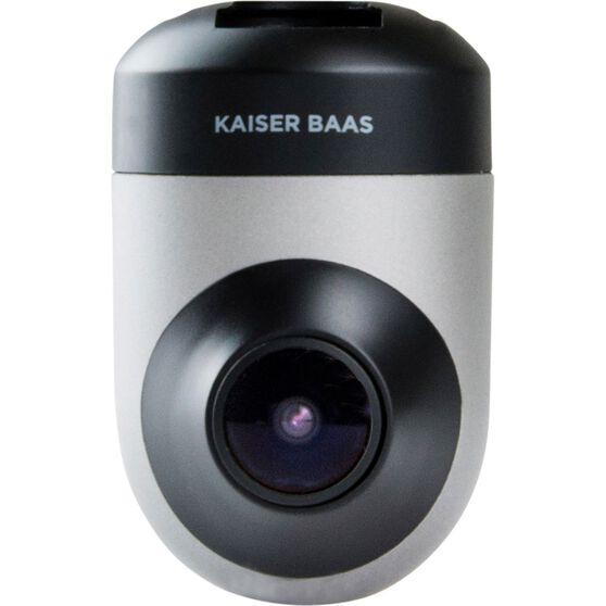 Kaiser Baas 1080p In-Car Dash Cam with Gesture Control & WiFi - R50, , scaau_hi-res