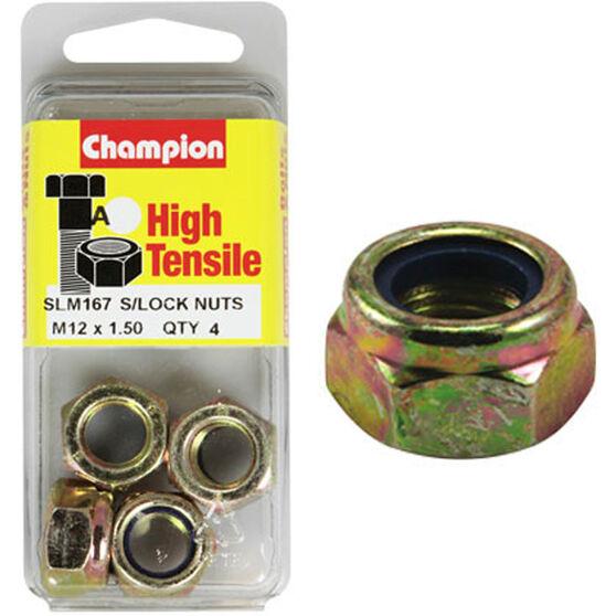 Nyloc Nuts M12 X 1.5, , scaau_hi-res
