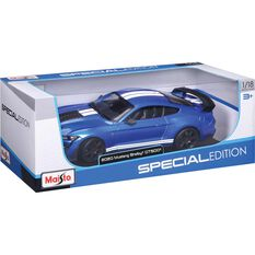 Die Cast Ford Shelby 1:18 Scale Model, , scaau_hi-res