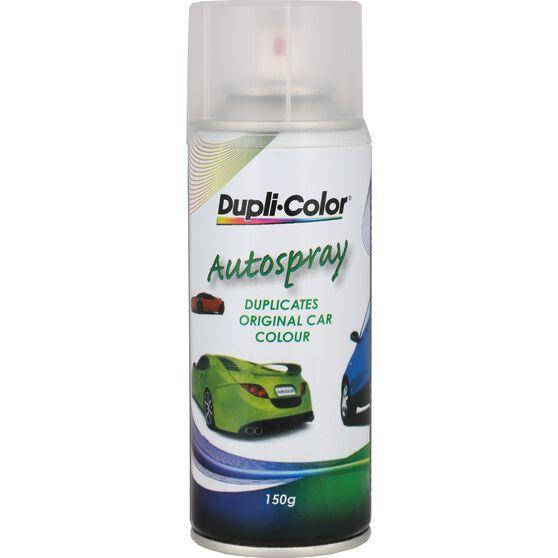 Top Coat Paint >> Dupli Color Touch Up Paint Top Coat Clear 150g Ds117