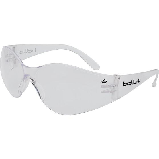 Boll� Safety Glasses - Bandido, Clear, , scaau_hi-res