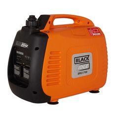 Blackridge Generator and Inverter - 4 Stroke, 1700W, , scaau_hi-res