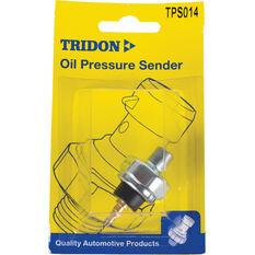 Tridon Oil Pressure Sender - TPS014, , scaau_hi-res