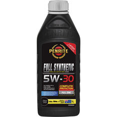 Full Synthetic Engine Oil -  5W-30, 1 Litre, , scaau_hi-res