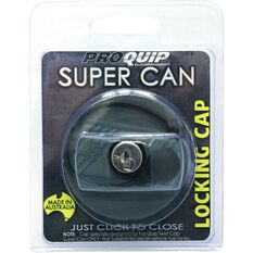 Pro Quip Supercan Metal Jerry Can Lockable Lid, , scaau_hi-res