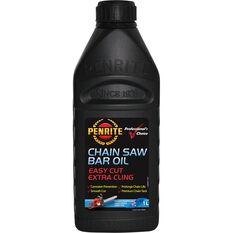 Chain Saw Bar Oil - 1 Litre, , scaau_hi-res
