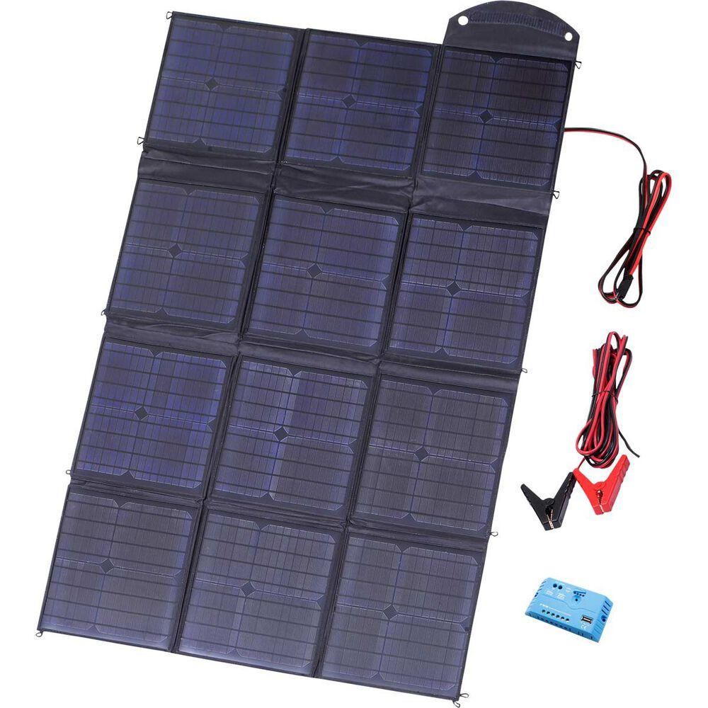 Ridge Ryder Solar Blanket 150 Watt Supercheap Auto