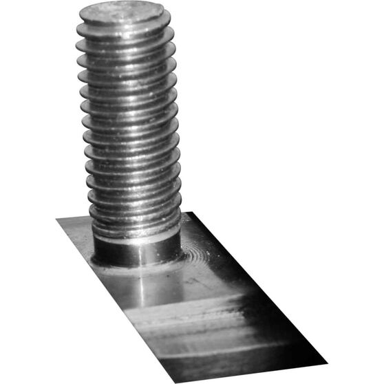 Rola Drop & Turn Channel Bolt - M8 x 20mm, 4 Pack, , scaau_hi-res
