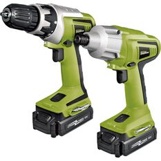 Rockwell ShopSeries Drill and Impact Driver Kit - 18V Li-Ion, , scaau_hi-res