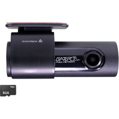 Gator 1080p Barrel Dash Cam with WiFi - GHDVR82W, , scaau_hi-res