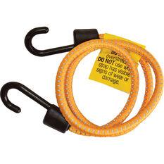 SCA Reflective Bungee Cord - 90cm, Orange, , scaau_hi-res