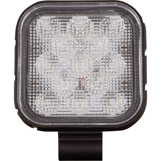 Enduralight Square Work Lamp - LED 21W, 4inch, , scaau_hi-res