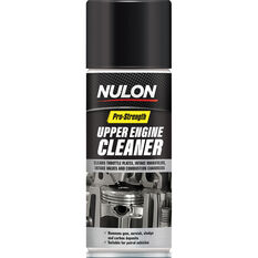 Nulon Pro Strength Upper Engine Cleaner UEC150 150g, , scaau_hi-res