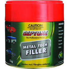 Septone Metal Tech Filler - 1kg, , scaau_hi-res