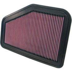 K&N Air Filter - 33-2919 (Interchangeable with A1557), , scaau_hi-res