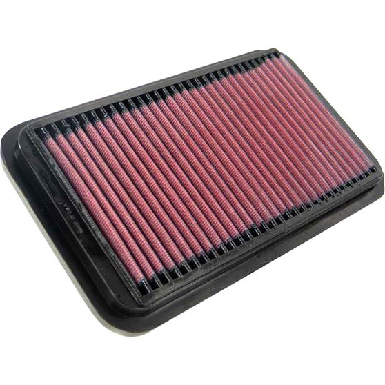 K&N Air Filter 33-2826 (Interchangeable with A1629), , scaau_hi-res