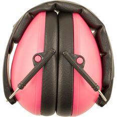 4 Kids Earmuffs - Pink, , scaau_hi-res